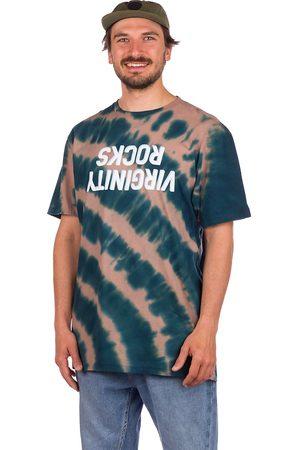 Danny Duncan Miehet T-paidat - Mirrored T-Shirt
