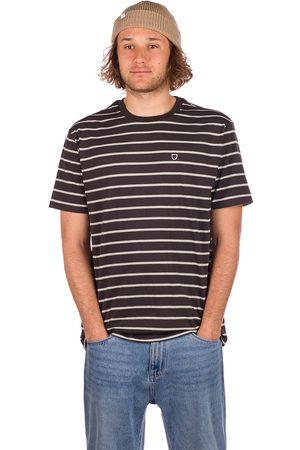 Brixton Miehet T-paidat - Hilt Shield T-Shirt