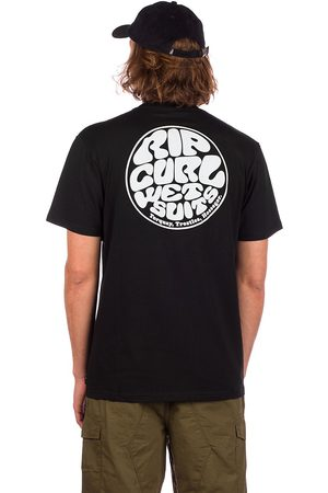 Rip Curl Miehet T-paidat - Wettie Essential T-Shirt