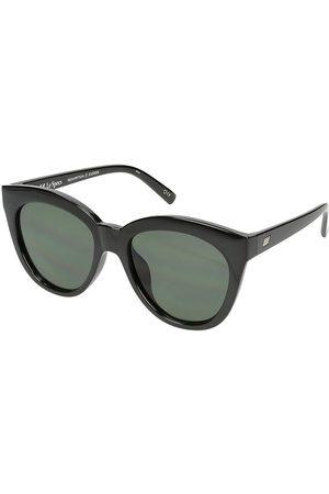 Le Specs Aurinkolasit - Resumption Black Sunglasses