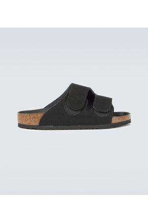 Birkenstock Men Miehet Sandaalit - Toogood x BIRKENSTOCK The Forager canvas sandals