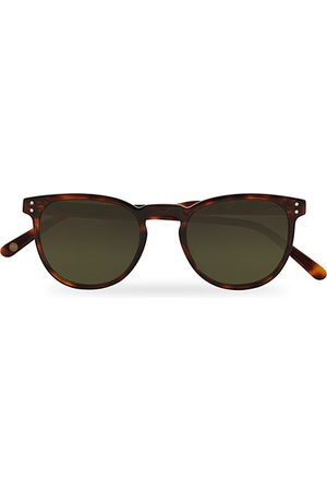 Nividas Madrid Polarized Sunglasses Classic Tortoise