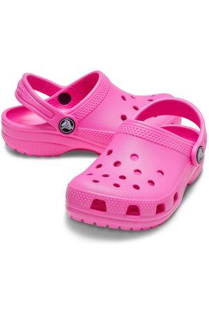 Crocs Pojat Puukengät - Classic Clog Kids US 12