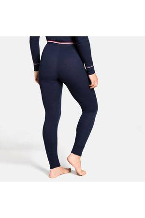 Odlo Naiset Väliasut - Women's Active Warm Originals Base Layer Pants S