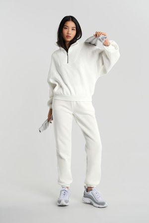 Gina Tricot Naiset Collegehousut - Basic sweatpants