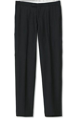 Oscar Jacobson Duke Tuxedo Trouser Black