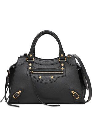 BALENCIAGA Naiset Olkalaukut - S Neo Classic City Leather Bag
