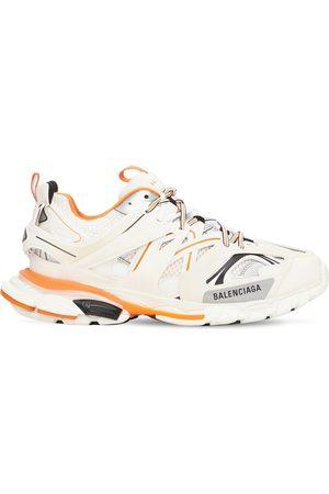 BALENCIAGA 50mm M Track E Sneakers