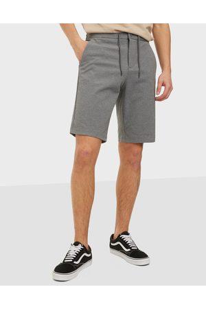 Only & Sons Miehet Shortsit - Onsdion Shorts Gw 9630 Shortsit Medium Grey Melange
