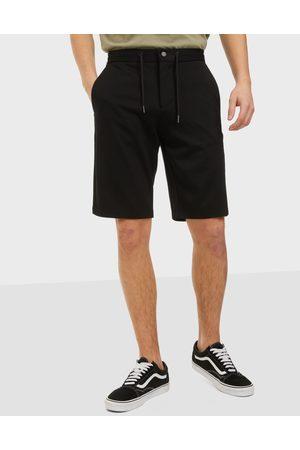 Only & Sons Miehet Shortsit - Onsdion Shorts Gw 9630 Shortsit Black