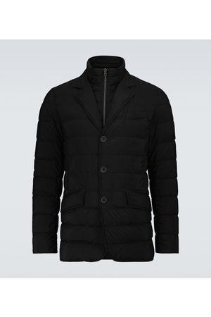 HERNO La Giacca padded jacket
