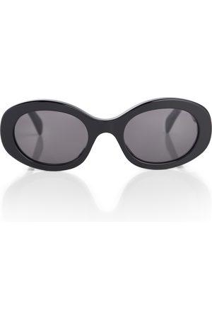 Céline Oval sunglasses