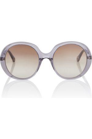 Chloé Esther round sunglasses
