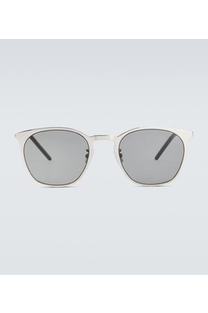 Saint Laurent Metal sunglasses