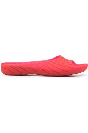 Camper Naiset Tohvelit - Wabi open toe slippers