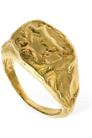 Alighieri Naiset Sormukset - Aries Signet Ring