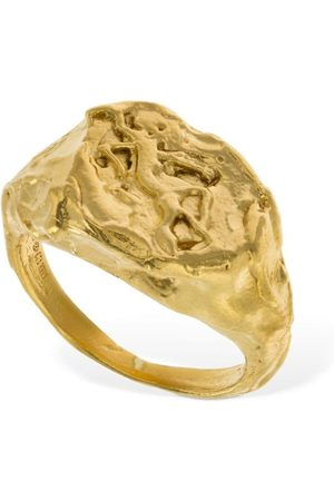 Alighieri Naiset Sormukset - Gemini Signet Ring