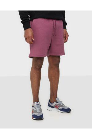 JACK & JONES Jjibrink Sweat Shorts Gms Fu Shortsit Hawthorn Rose