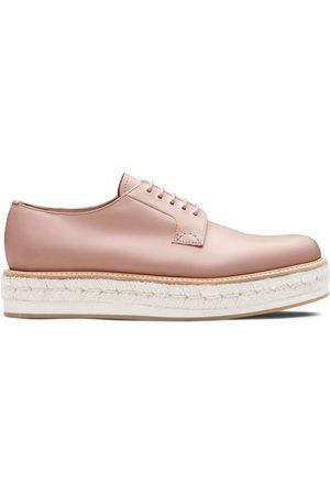 Church's Shannon platform derby shoes