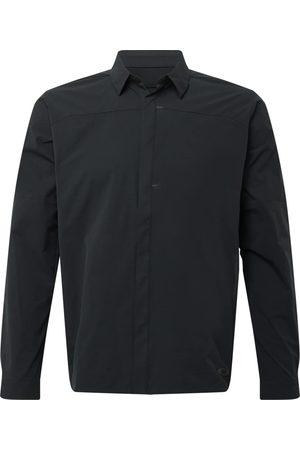 Oakley Miehet Pitkähihaiset - Toiminnallinen paita