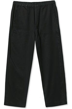 CDLP Miehet Puvut - Home Suit Long Bottom Black