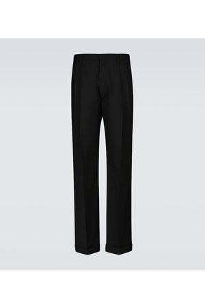 Marni Wool tailored pants