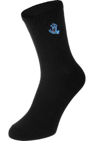 Santa Cruz Miehet Sukat - Screaming Mini Hand Socks