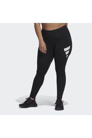 adidas Naiset Leggingsit - Sportswear Future Icons Leggings (Plus Size)