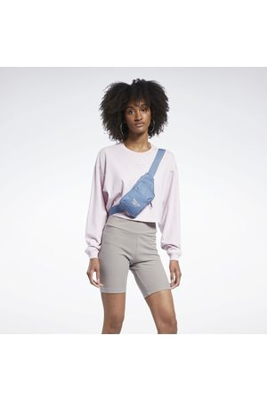 Reebok Naiset T-paidat - Classics Long Sleeve T-Shirt