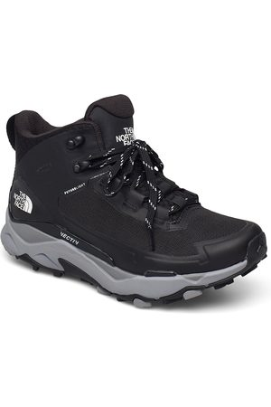 The North Face W Vctv Explrs Mid Fl Shoes Sport Shoes Outdoor/hiking Shoes
