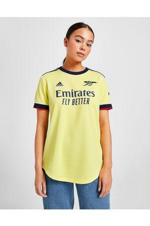 adidas Arsenal FC 2021/22 -vieraspelipaita Naiset ENNAKKOTILAUS - Womens