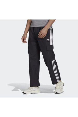 adidas Adicolor Classics 3-Stripes Cargo Pants