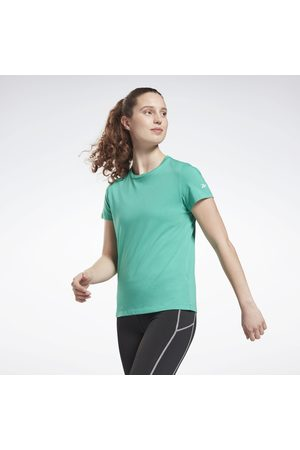 Reebok Naiset T-paidat - Cotton T-Shirt