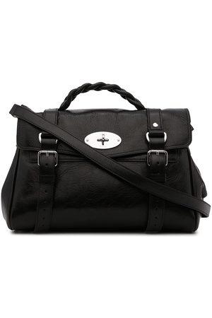 Mulberry Naiset Olkalaukut - Alexa high-shine shoulder bag