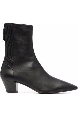Aquazzura Naiset Saappaat - Saint Honore' 45mm boots