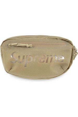 Supreme Vyölaukut - Logo-print belt bag