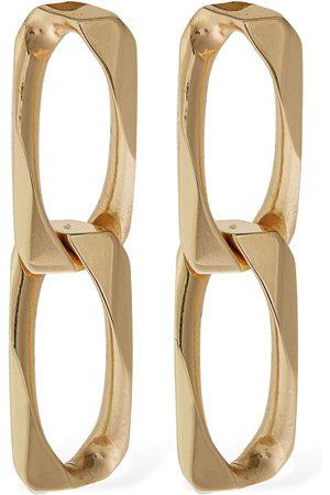 EMANUELE BICOCCHI Miehet Korvakorut - Link Chain Earrings