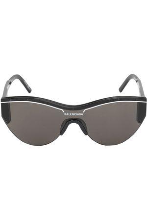 Balenciaga Ski Cat-eye 0004s Acetate Sunglasses