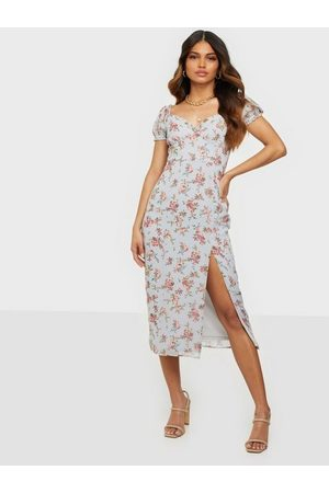 NLY Trend Sweet Frill Dress
