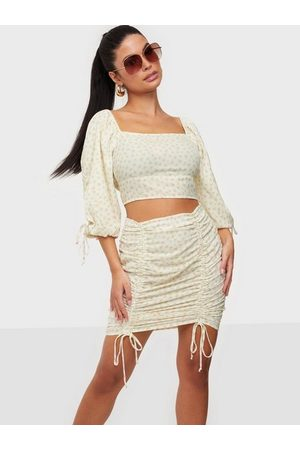 NLY Trend Make A Move Skirt