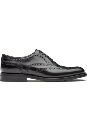 Church's Naiset Loaferit - Burwood 7 W Oxford shoes