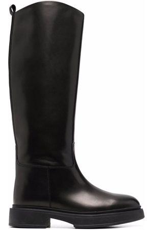 12 STOREEZ Knee-length boots