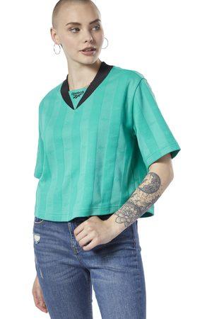 Reebok Naiset T-paidat - Classics Vector Tee