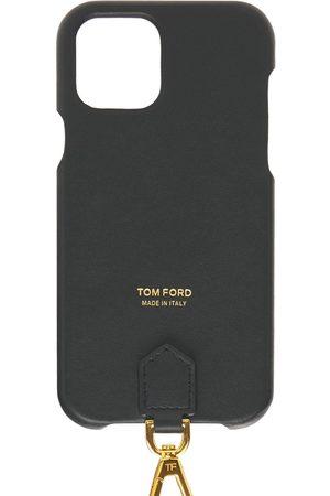 Tom Ford Miehet Puhelinkuoret - Logo I Phone 11 Pro Cover W/ Neck Strap