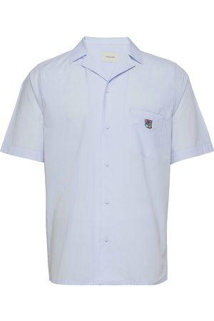 Tonsure Bowler Shirt Lyhythihainen Paita