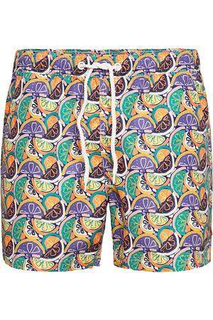 Far Afield Printed Swimshorts Uimashortsit /Kuvioitu