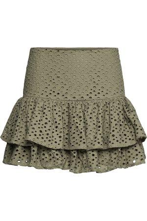 Lulu's Drawer Naiset Minihameet - Annie Skirt Lyhyt Hame
