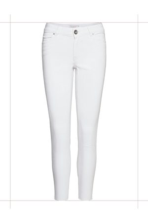 Coster Copenhagen Super Slim Jeans Tiukat Farkut