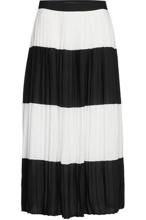 Bruuns Bazaar Alia Carmen Skirt Polvipituinen Hame