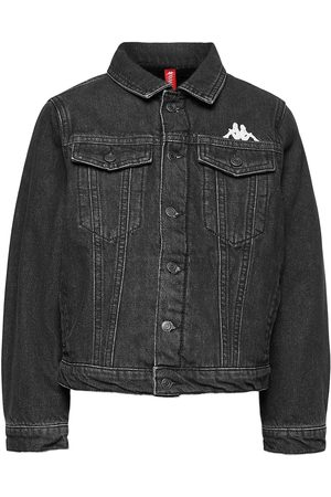 Kappa Jr. Denim Jacket, Bascino Outerwear Jackets & Coats Denim & Corduroy